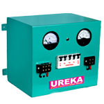 Ureka Battery Charger